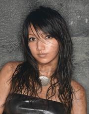 後藤真希アー写HOW TO USE SEXY開始前(200708)