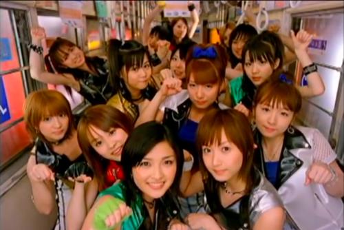 女子かしまし物語(2014)