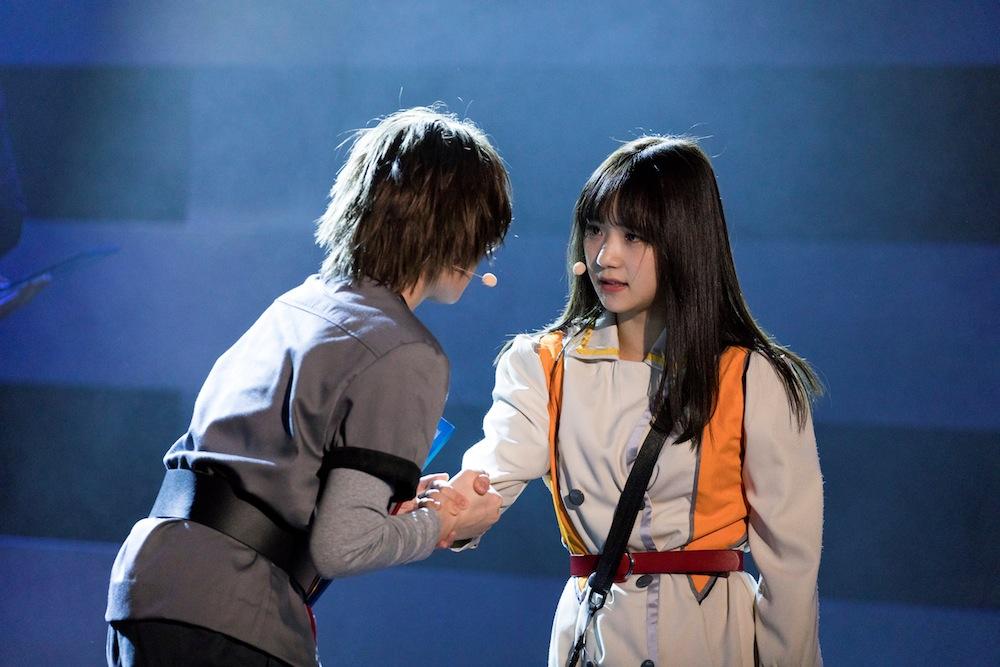 Juice=Juice「演劇女子部 タイムリピート~永遠に君を想う~」ゲネプロ