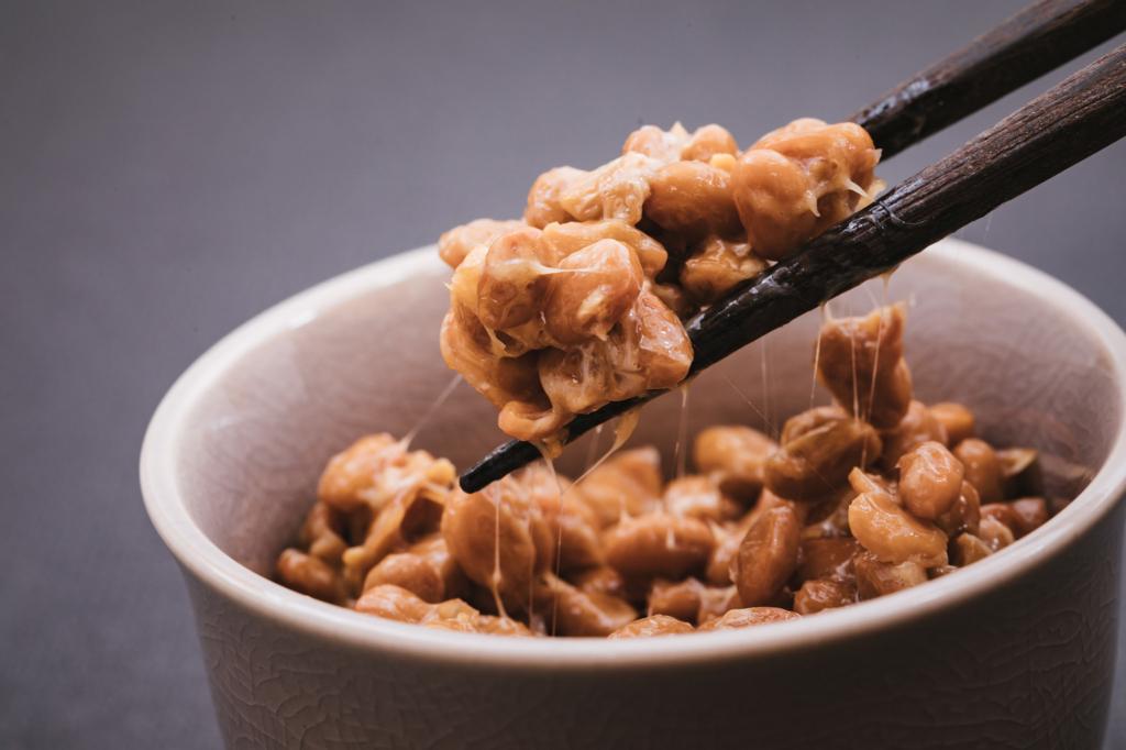 「納豆 効果」の画像検索結果
