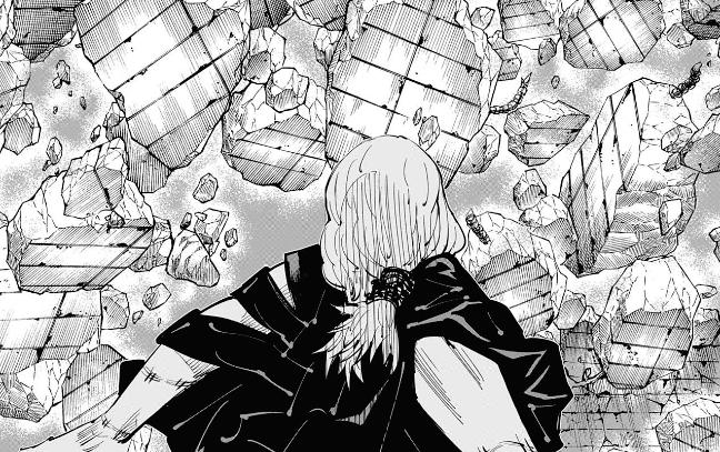 呪術廻戦』第23話 第24話 第25話 感想 - こさとのブログ