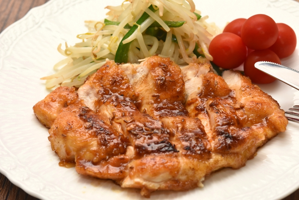 照り 肉 鶏 焼き 胸 プロ直伝の鶏の照り焼きレシピ。肉汁じゅわっ。皮はパリッ!