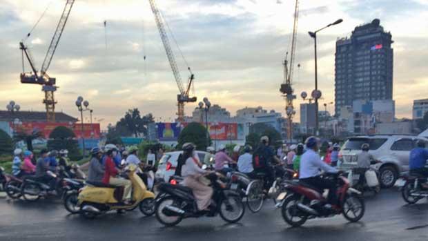 バリ島のおかしな交通ルールと交通マナー