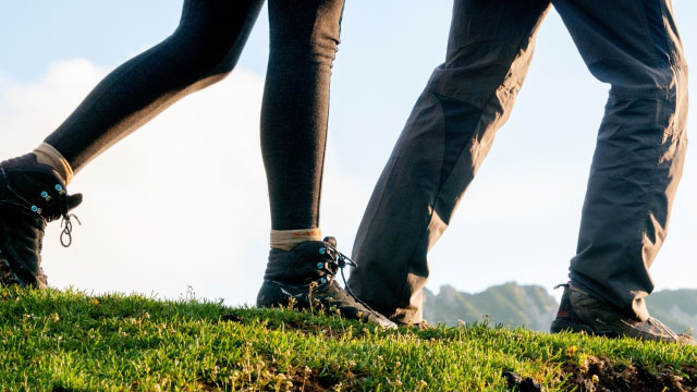 ウブドおススメの移動方法・徒歩