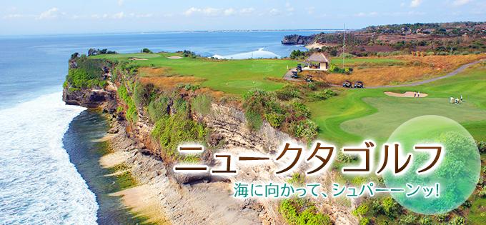 ニュークタゴルフ