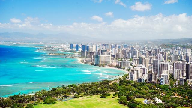 バリ島のホテル選びは旅の目的や計画にあったエリア選びが重要