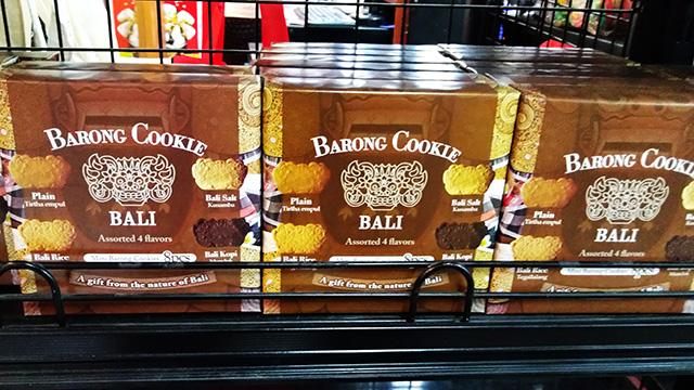バロンクッキー