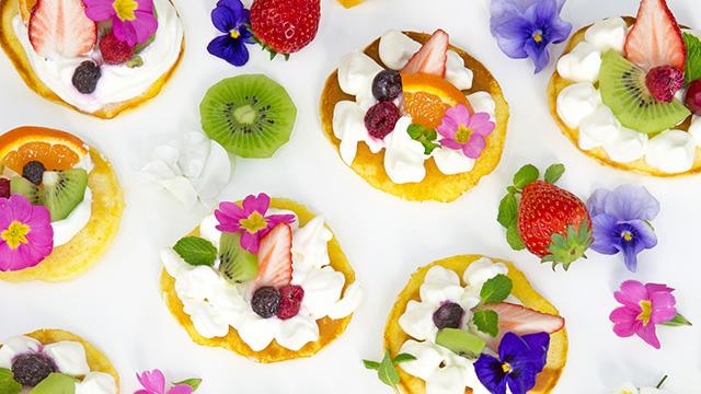 バリ島のバラマキお土産はお菓子で決まり