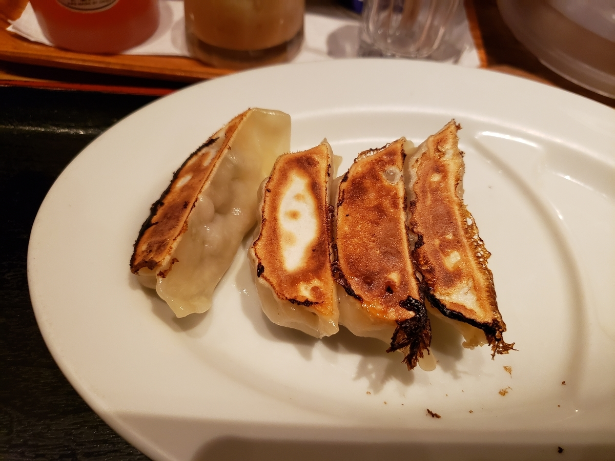 歌舞伎町小次郎 うま辛タンメンセット