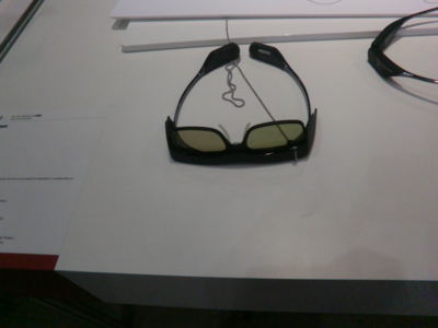 3D TV Glasses,サムスン