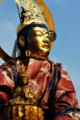 [NARA][JAPAN][Buddhism][當麻寺][当麻寺][練供養]
