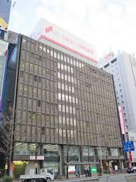 ソフトブレーン(大阪日興ビル)への行き方 - 梅田ダンジョンの攻略ブログ