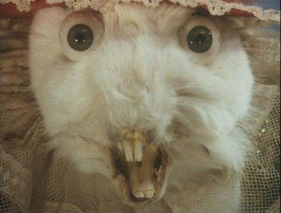 ヤン・シュヴァンクマイエル アリスのウサギ