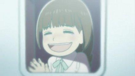 おそ松さん9話 彼女の最後の笑顔