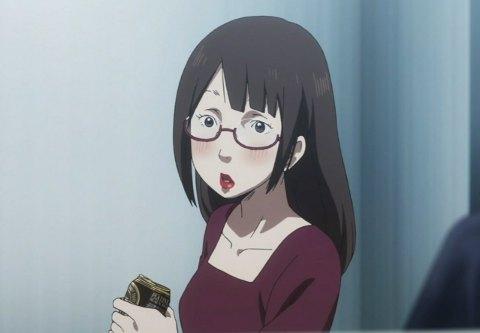 すべてがFになる島田さん化粧