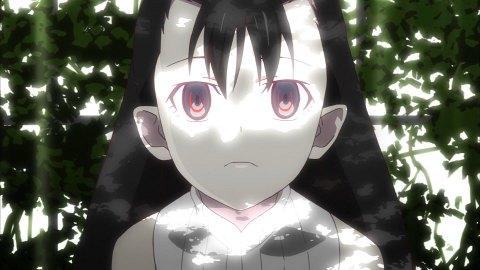 初代怪異殺し(ショタ)