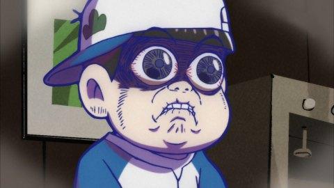 おそ松さん 最終回 トッティ 伝説の顔
