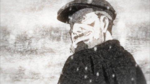 ユーリオンアイス ユリオのじいちゃん