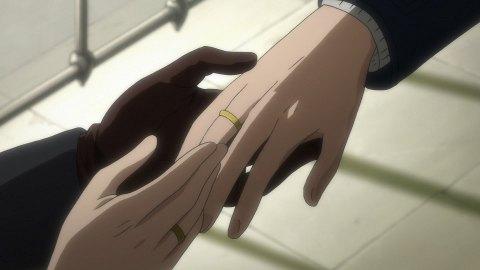 ユーリオンアイス 結婚