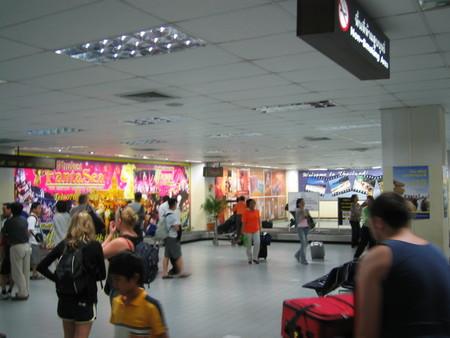 20070727プーケット国際空港