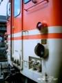 姫新線 赤とんぼ列車