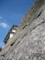 [丸亀城][うちわ][丸亀][城][現存天守][十三][東山魁夷][猪熊][最小]丸亀城天守