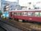 嵐山線用車両改装の為の入れ替え(2) 20081104