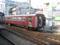 嵐山線用車両改装の為の入れ替え 20081104