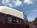 [京都][天神][風景][川面][民家]桜はまだか・・
