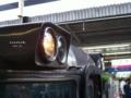 [ディーゼル][181系][キハ][かにかに][大阪駅]キハ 181系