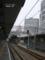 大阪駅 プラット