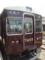 阪急電車  5409