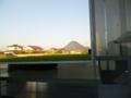 讃岐富士 写景