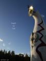 [万博公園]太陽の塔