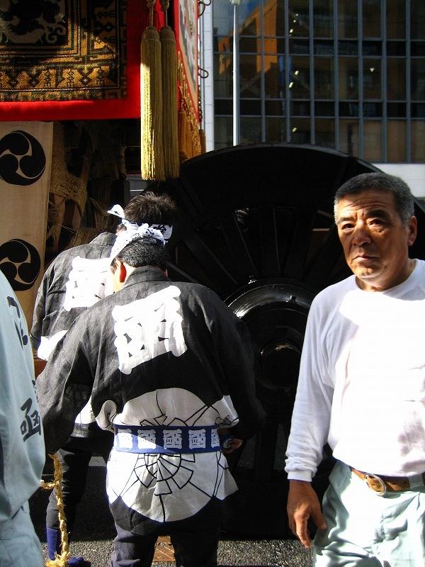 [京都][祇園][山鉾]