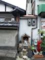 [京都の地蔵さん]