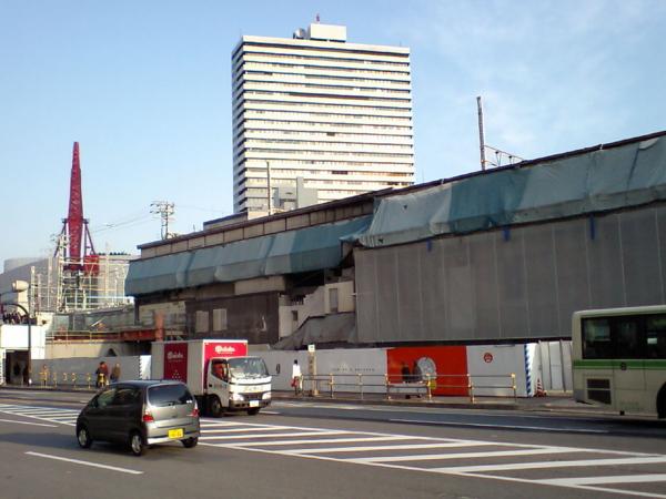 [JR][大阪駅][ノースゲート]