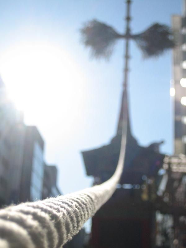[祇園][2011][山鉾][巡行]