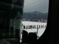 車窓 3月13日