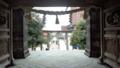 金沢 尾山神社