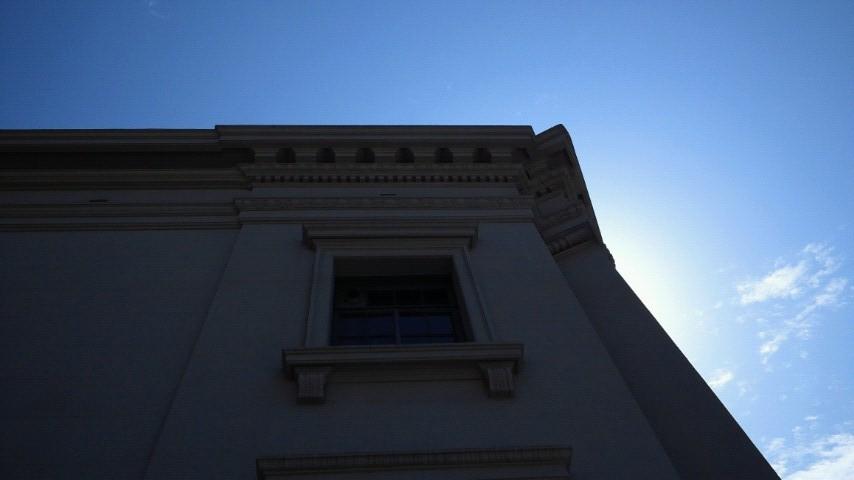 外壁 建築日