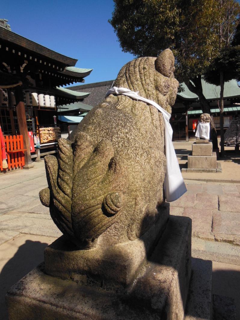 高浜神社 吹田