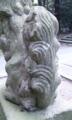 塩釜神社 狛犬