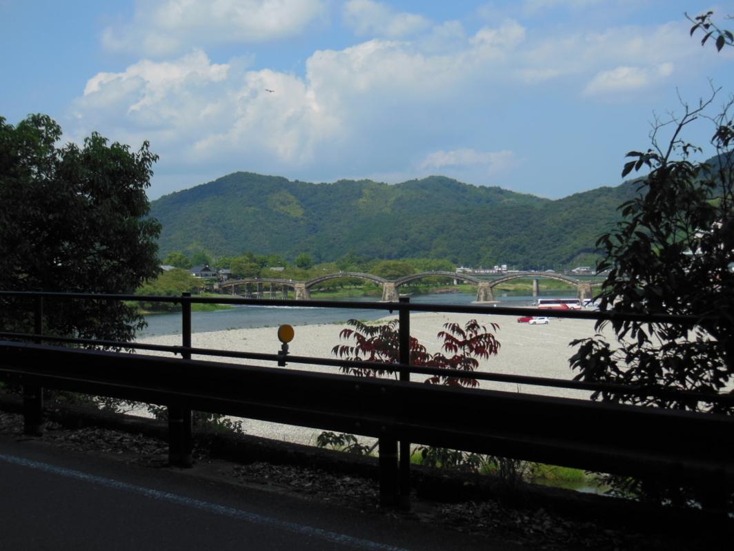 [18九州][錦帯橋]