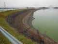 大窪池 池