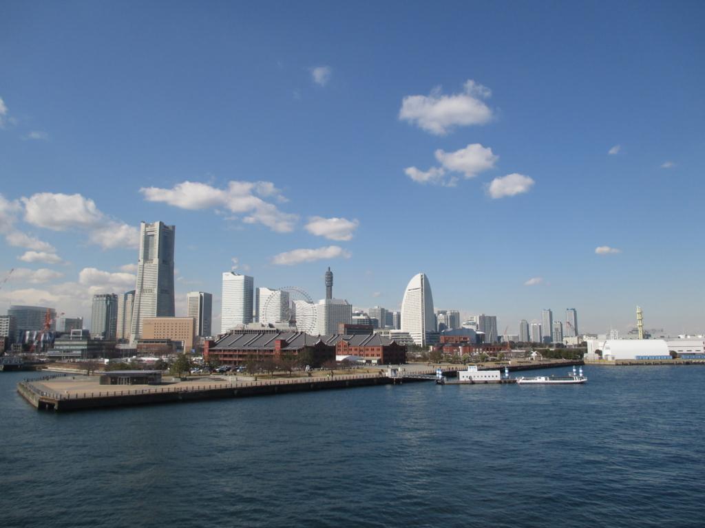 I☆(LOVE) YOKOHAMA:横浜への地...