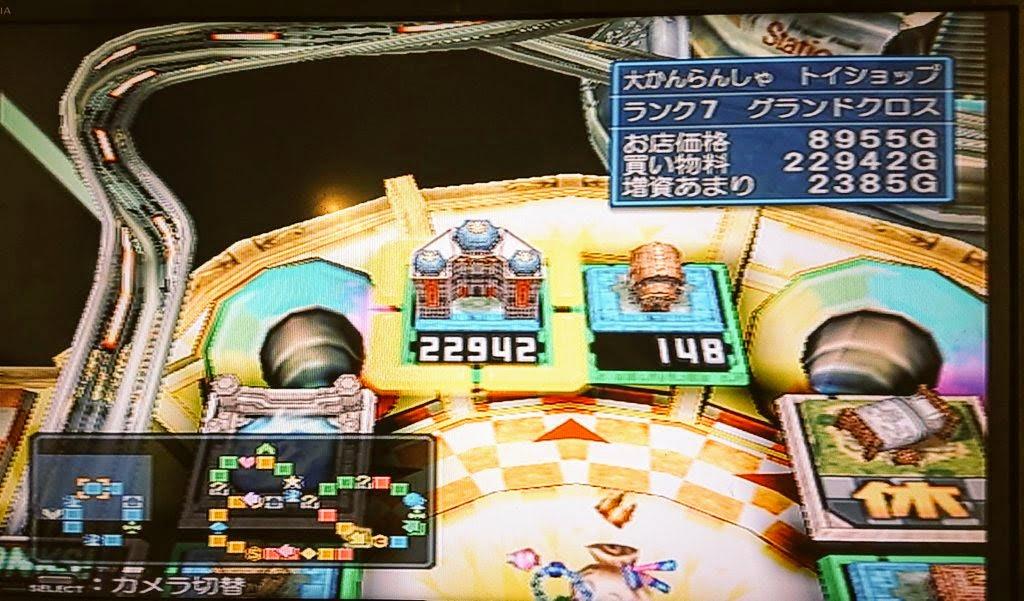 ゲーム「いただきストリートSpecial」の写真