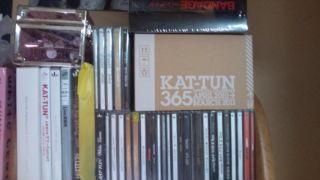KAT-TUNコレクション1