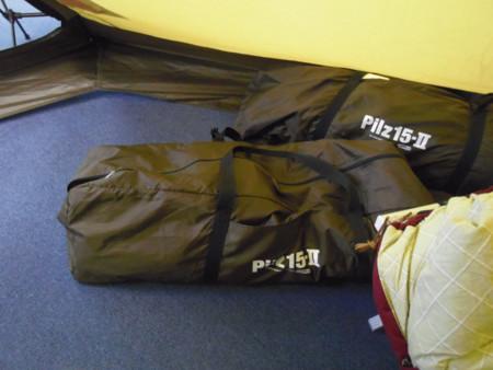 ピルツ15収納袋