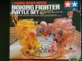 ボクシングロボット